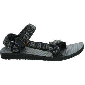 Teva Original Universal Sandals Herren pottery black multi